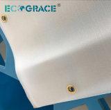 Pano de filtro tecido Polypropylene da correia da tela do filtro do monofilamento