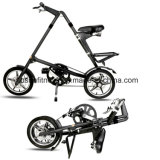 알루미늄 프레임과 포크 산 자전거 Sr 16omg