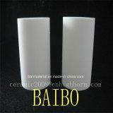 Colonna di ceramica di vetro lavorabile alla macchina bianca di precisione