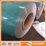 PVDF strich Aluminiumring in China an