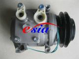 M.のベンツW211 Dcs17e 7pkのための自動車部品AC圧縮機