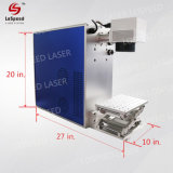 Lospeed marcadora láser de fibra óptica fibra mini portátil Marcador láser para Metal Machine