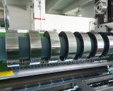 フィルムのための高度の精密PLCによって制御されるスリッター