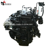 Qsb4.5-C160 Gobernador Dcec eléctrico Motor Cummins diesel de Equipos Industriales