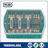 Fj6/Nz2080 tipo energia che misura blocchetto terminali