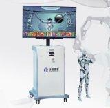 Körperliche Therapie-virtuelles Rehabilitation-Einschätzungs-Trainings-System