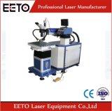 Portable 260W para máquina de soldar a laser com metal aprovado pela CE