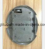 moulage sous pression en aluminium pour le boîtier de thermostat