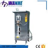 De automatische het Vullen van de Zak van het Water van het Sachet van Zakken Vloeibare Verzegelende Verpakkende Machine van de Verpakking