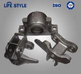 304 piezas de automóvil del carril de la rotación de la pieza de acero fundido de aleación del acero de carbón del acero inoxidable