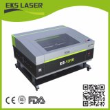 máquina de gravação a laser de CO2 em alta velocidade e máquinas de corte a laser