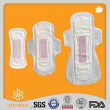 Vente en gros de serviettes hygiéniques à l'anion jetable Effets secondaires 0