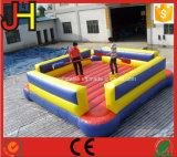 Arena gonfiabile gonfiabile dell'anello di inscatolamento dell'arena di inscatolamento
