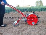 Руководство по эксплуатации машины высева семян бобов с прикатывающих колес сеялки для обработки кукурузы