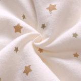 Baumwolldrucken-lange Hülsen-warme Baby-Klage-neugeborenes Kind-Baby-Kleidung 100%