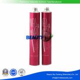 Volume 40ml compressible en aluminium des tubes 25*110mm