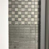 Italienisches Konzept-Sandstein-Porzellan glasig-glänzende Mosaiken (BR04)