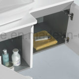 ラッカー合板の現代家具の浴室の虚栄心(ACS1-L30)