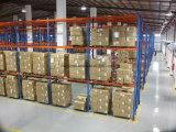Estante ligero de la paleta de Warehoude del estante del almacenaje