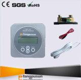 LCD van Fangpusun het Scherm bmv-700 Verre de Monitor van de Batterij