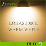 El mercado europeo de Venta caliente foco LED GU10 GU10 LED 4.5W empotrable de bombilla de luz