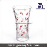 Farbiger Glasvase für HauptDecrative (GB1510SY/PDS)