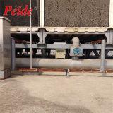 L'eau de refroidissement détartrant tour de refroidissement utilisé MMO en titane recouverte d'anodes de maillage