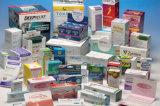 化粧品および薬の充填機(GK-650B)