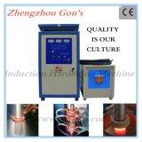 IGBTの金属の堅くなることのための熱い売出価格の誘導加熱機械
