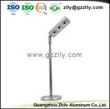LED 가벼운 열 싱크를 위한 6063의 시리즈 알루미늄 단면도