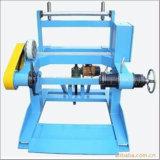 Máquina rolada automática de bobinamento automática de alta velocidade da placa do PLC