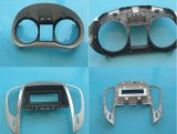 Máquina de soldadura plástica ultra-sônica do painel de instrumento do automóvel