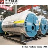 産業ディーゼル燃料のボイラー熱湯の出力ボイラー工場価格