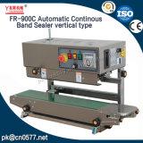 Tipo vertical do aferidor contínuo automático da faixa para o café (FR-900C)