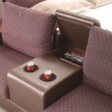 高品質の寝室の家具の現代ベッド(FB8045)