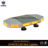 Neuester Entwurf für LED mini warnendes Lightbar (TBG-505L-2B4))