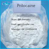Pó anestésico local Prilocaine CAS 721-50-6 da pureza de 99%