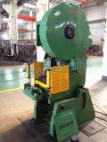 Stahlblech-Exzenterpresse u. mechanische Presse