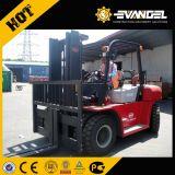 Nagelneuer 5 Tonnen-chinesischer Dieselgabelstapler China-Yto