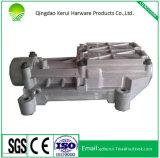 La scatola ingranaggi di trasferimento automatica di alluminio della pressofusione
