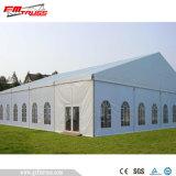 Vão livre 15m tenda octogonal para venda a quente
