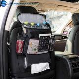 Calore-Conservazione stabilita del dispositivo di raffreddamento automatico dell'organizzatore della parte posteriore di sede dell'automobile e sacchetto impermeabile di memoria di corsa della Multi-Casella