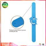 Começ a silicone do disconto o bracelete seguro do Repeller do mosquito do assassino do inseto