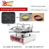 Tartelettes numérique commercial de la Pâtisserie Tarte aux oeufs en coquille Maker avec Custom