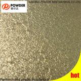 Electostaticのスプレーの金属きらめきの金の粉のコーティング