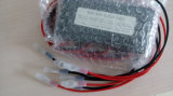 Portable impermeable del balanceador 12V 48V del equalizador de la batería de litio del AGM LiFePO4