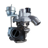 Selbstturbolader 53039700121 der turbine-K03 53039880121 V75807898001 für Peugeot Citroen