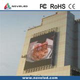 광고를 위한 P10 옥외 발광 다이오드 표시