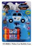 Het grappige Stuk speelgoed van het Kanon van de Bel van de Politiewagen