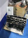 Het Lange Blok van de Motor van Toyota 2L/3L/5L met Versnellingsbak